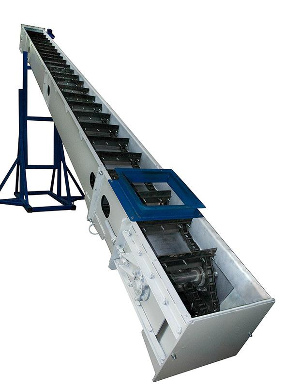 Транспортер цепной тцс автономный отопитель на фольксваген транспортер